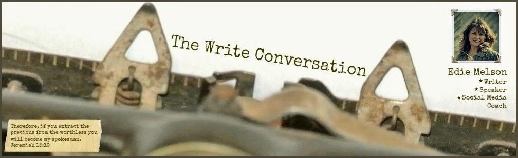 The Write Conversation